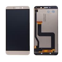 H LCD Screen and Digitizer Full Assembly for Letv Le One Pro / X800
