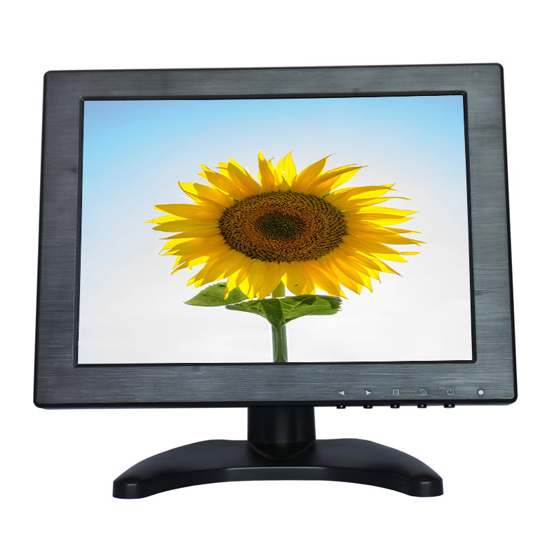 China Shenzhen Factory direct selling 10.4 inch lcd screen tft tv monitor with VGA, HDMI, USB interface, Speakers China Shenzhen Factory direct selling 10.4 inch lcd screen tft tv monitor with VGA, HDMI, USB interface, Speakers