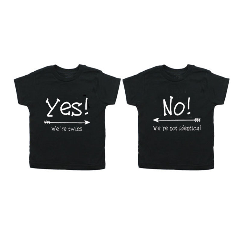 NOT Baby Shirts Toddler Cotton Tee