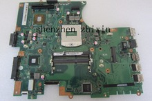 Free shipping,The laptop motherboard for ASUS PU551J PU551JA MOTHERBOARD REV 2.0 Non-integrated test good