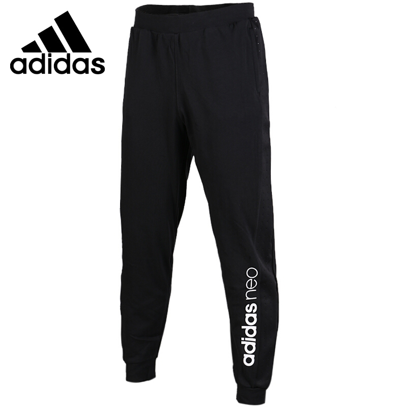 Original New Arrival 2017 Adidas NEO Label M CS SONIC TP Men's Pants Sportswear original new arrival official adidas neo women s knitted pants breathable elatstic waist sportswear