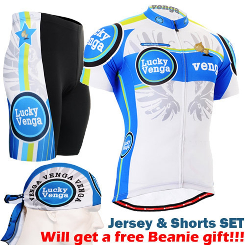 2017 cycling bicycle sports sets cool men cycling sets summer pro short sleeve cycling sets blue and white bike wear 2017 cool men short sleeve cycling sets spider jerseys summer mtb bike sports shirt cycle bicycle clothing full zippered