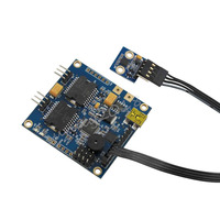 AlexMos BGC V2.4 8bit 2 Axis Simple Brushless Gimbal Controller & IMU Sensor