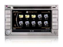 For VolksWagen VW Fox 2003~2011 – Car GPS Navigation System + Radio TV DVD BT iPod 3G WIFI HD Screen Multimedia System