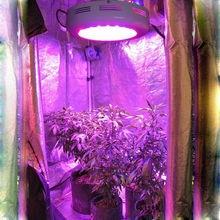 BestVA НЛО Серия 300 Вт/600 Вт//900 Вт/1000 Вт ПРИВЕЛО Светать Полный Спектр 410-730nm лампы Для Комнатных Лекарственных Растений Растут и Цветут