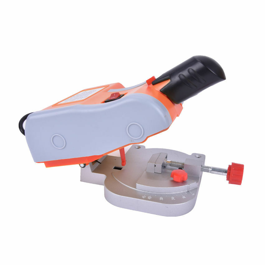 Machine Wood Cutting Saw 0 Plastic Blade 45 Off 8inch Mini 220V Miter Bench Cutting Steel Table 3 Metal For Cut