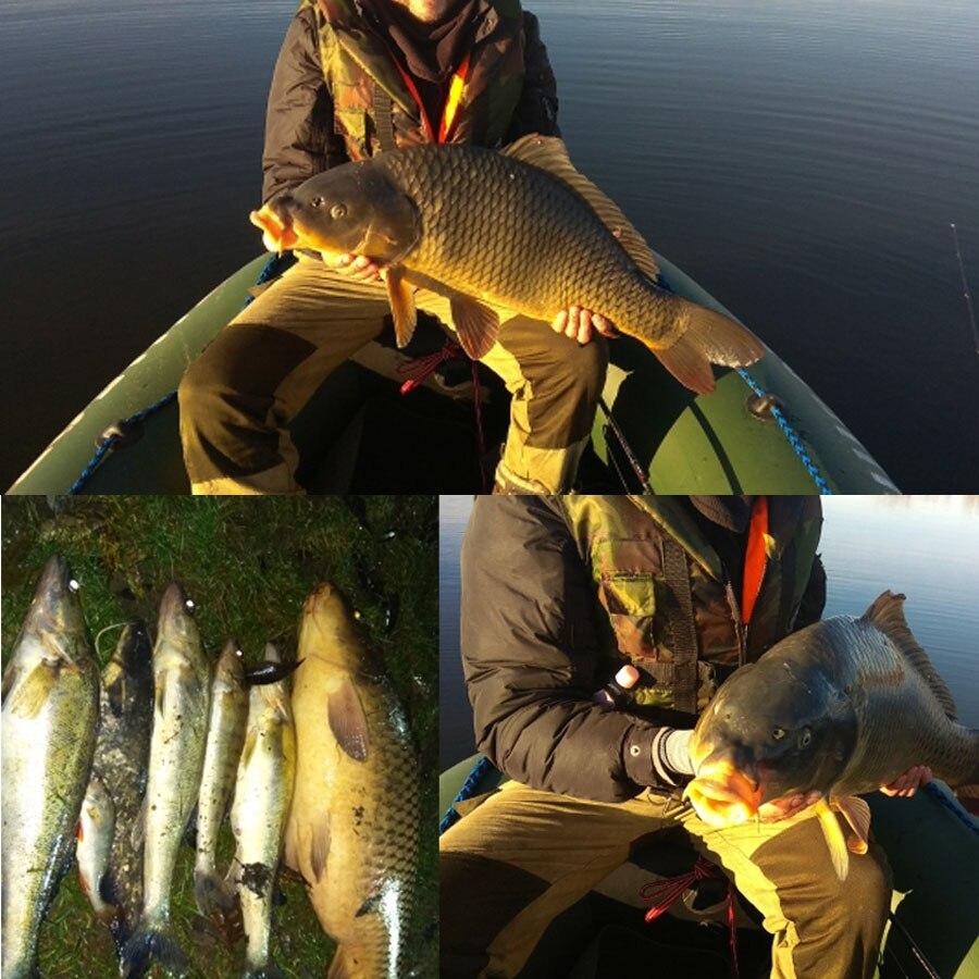 Strong Linha De Pesca Trançada 8 Cores