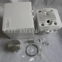 CYLINDER PISTON KIT 56MM FOR TS700 TS700Z TS800 TS800Z CONCRETE CUT OFF SAWS FREE POSTAGE ZYLINDER