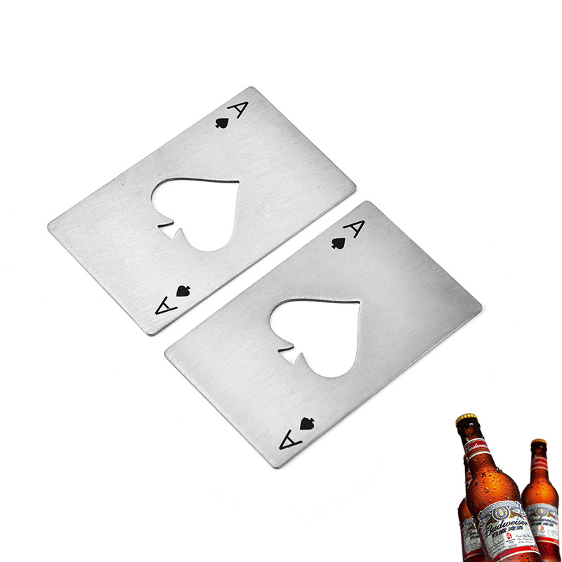 OLOEY Kitchen Gadgets Accessories Opener Creative Stainless Steel Shoe Beer Bottle Openers Cocina Home Bar Flat Cap Romover Tool