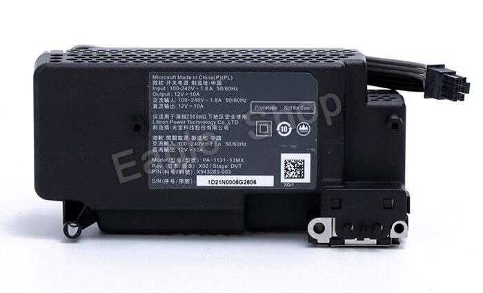Original Power Supply For Xbox One SSlim Console