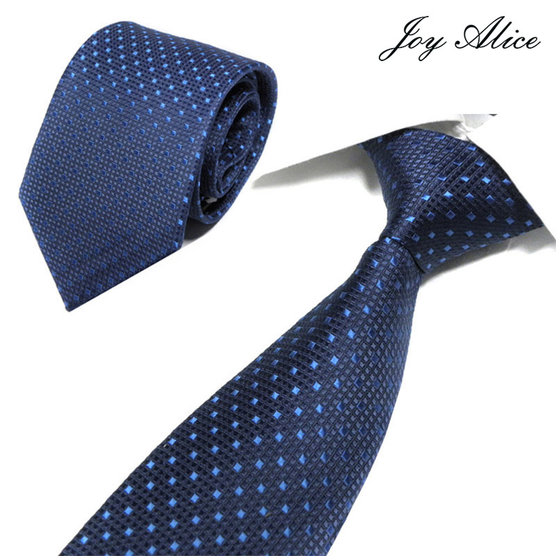 High quality new wedding gifts floral tie gravata ties for men stripe 8 cm corbatas hombren necktie dot in Men 39 s Ties amp Handkerchiefs from Apparel Accessories