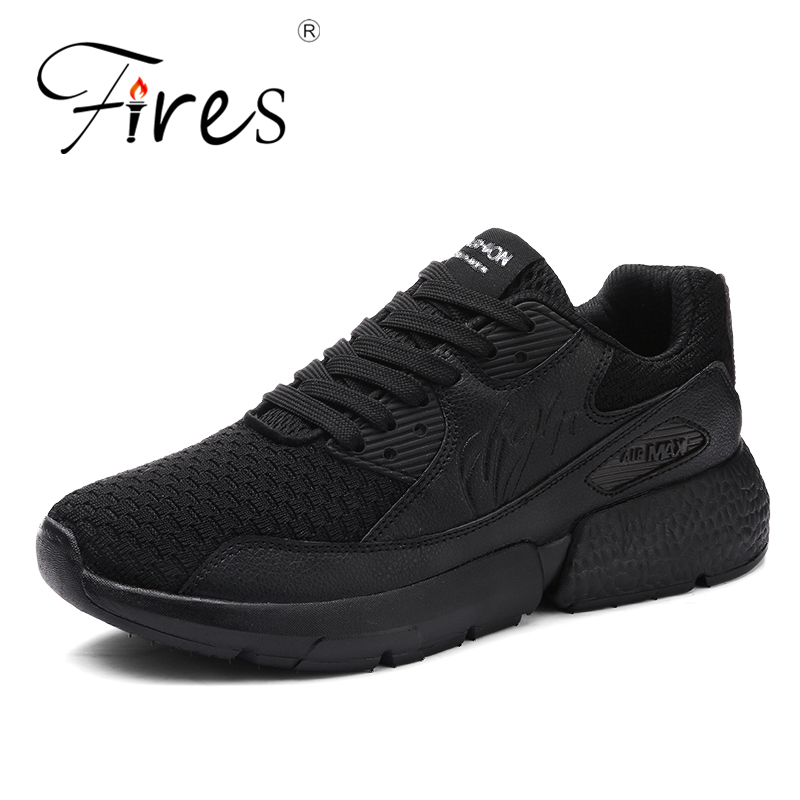 Breathable Mesh Running Shoes for Man Lightweight New Outdoor Sports