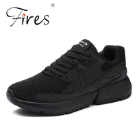 Breathable Mesh Running Shoes for Man Lightweight New Outdoor Sports Shoes Comfortable Baskets Homme Chaussure Sport Sneakers