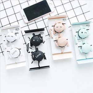 Image 2 - Auriculares con gancho para orejas de gato, 3,5mm, para música, con micrófono, para Xiaomi, Iphone, Huawei, MP3, regalo para hija