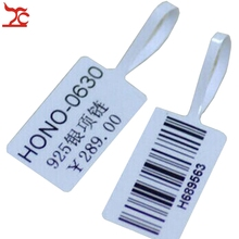1000Pcs Adhesive Heat Sensitive Printer Label Jewelry Store Printing Label Barcode Company Printing Price Tags