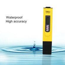 Тестер pH портативный ручной для измерения и анализа воды в бассейнах и водомоемах цифровой компактный 15