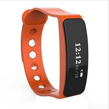 2016 New Universal Smart bracelet smart watches waterproof pedometer sport health bracelets