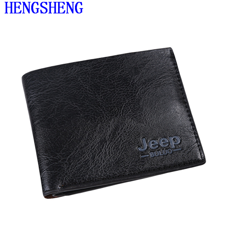 Mva Jeep Buluo Men Wallet Quality Pu Leather Men Short Wallet Card Holder Fashion Men Cross Wallet Cheap Price Men Wallet honma tokyo набор coffee care light шампунь 1000 мл кондиционер 1000 мл