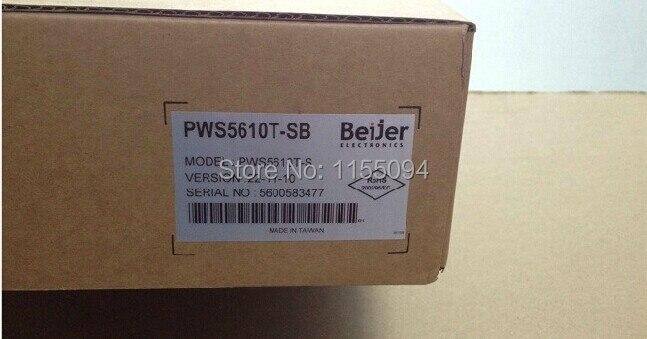 PWS5610T-S HI-TECH HMI Pantalla táctil 5.7 pulgadas 320 * 240 nuevo - Máquinas herramientas y accesorios - foto 3