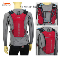 3 Color Marathon Water Bag Polyester Hydration Backpack Off Road Run Jogging Vest Style Outdoor Sports