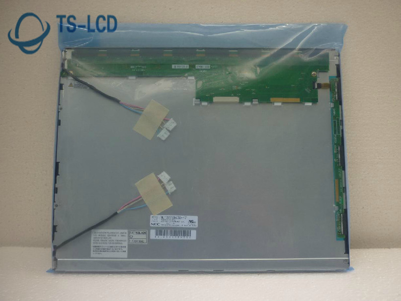 MaiTongDa 100% TESTING Original A+ Grade NL10276BC30 17 15 inch LCD panel Screen 12 months warranty