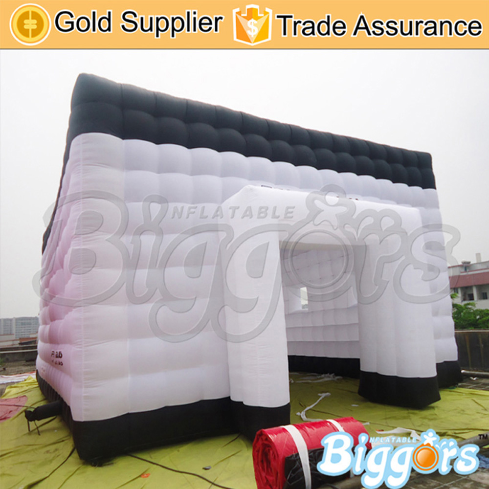PVC Commerical Grade House Shaped Tent Inflatable Tent House Tent With Windows колесные диски replay h40 6 5x17 5x114 3 d64 1 et50 sf