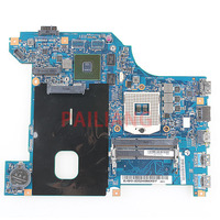 LG4858 MB 11252 1 For Lenovo G580 Laptop motherboard 48.4SG01.011 with N13M GE B A2 GPU Onboard DDR3 fully tested