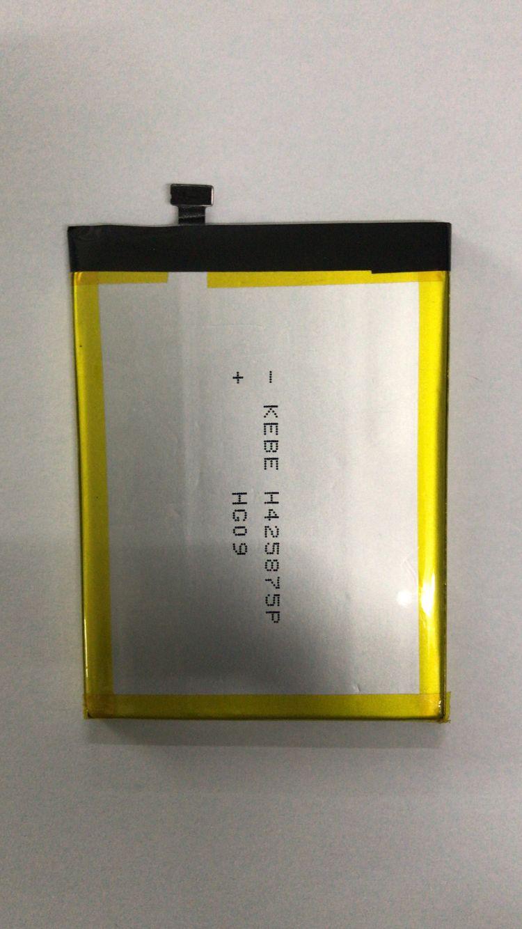 BLUBOO S8 Bateria 3450 mAh 100% Original Novo Substituição acessório acumuladores Para BLUBOO S8 Telefone Celular