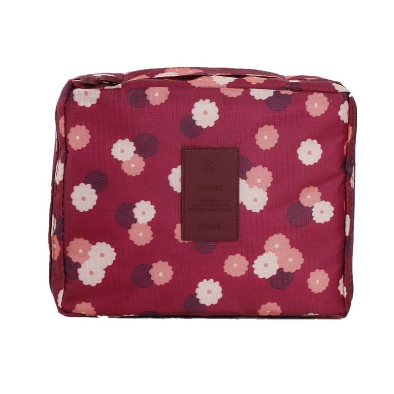 Для женщин Путешествия организации Красота Косметика Make up хранения милые леди мыть сумки Сумочка чехол аксессуары поставок пункт продукты