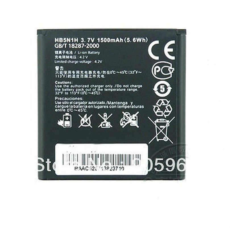 Westrock 1500 мА/ч HB5N1H Аккумулятор для Huawei Hua Wei Ascend G300 G305T C8812 U8815 U8818 T8828 Аккумуляторный