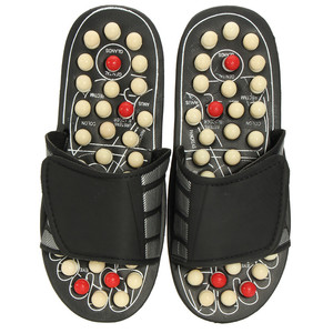 One Pair Foot Massage Shoes Ma