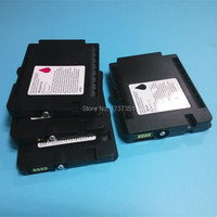 Full Compatible Ink Cartridge With Sublimation Ink For Ricoh GC 21 For Ricoh GX3050SFN GX3000SF GX3000S