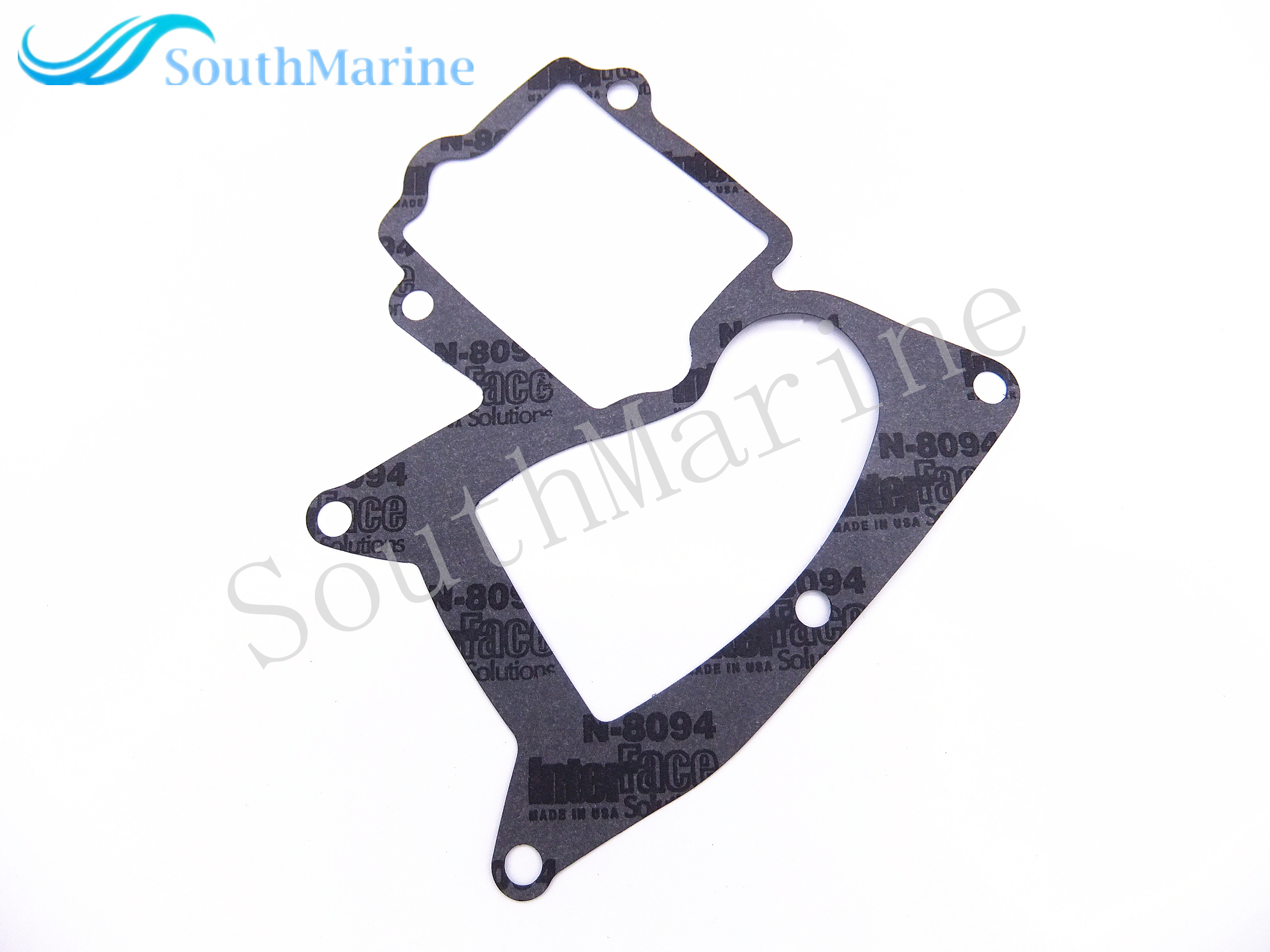 Genteel Boat Motor 6f5-13645-00 01 6f5-13645-a0 A1 A2 Gasket Manifold For Yamaha Outboard C40 E40 40hp 36hp Atv,rv,boat & Other Vehicle