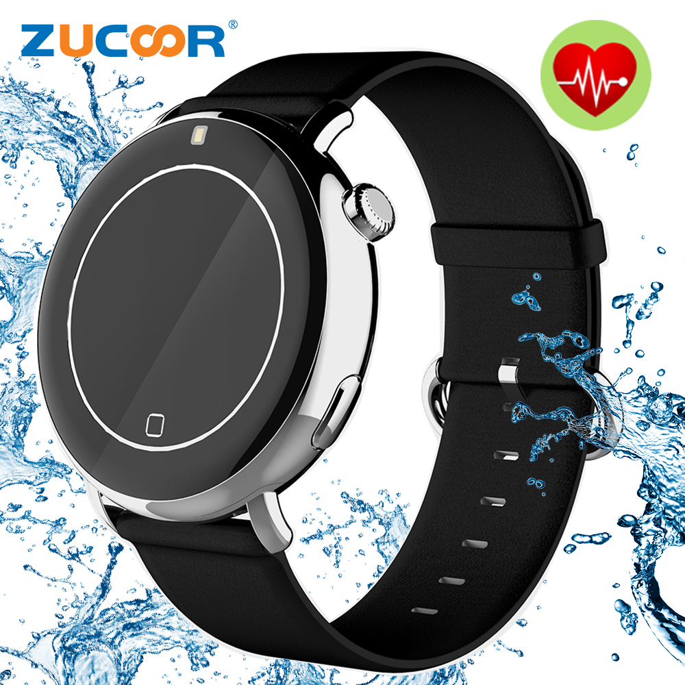 Smart Watch Heart Rate Monitor Waterproof Clock Swim Reloj Sport Activity Wristwatch Anti-lost For iOS Android Women Men Phone f2 smart watch accurate heart rate