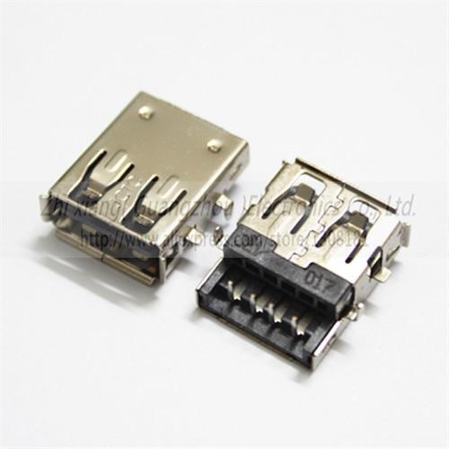 USB jack port connector for Samsung R520 R525 R620 R719 R720 R780 RC730 R439 R440 P428 5pcs/lot