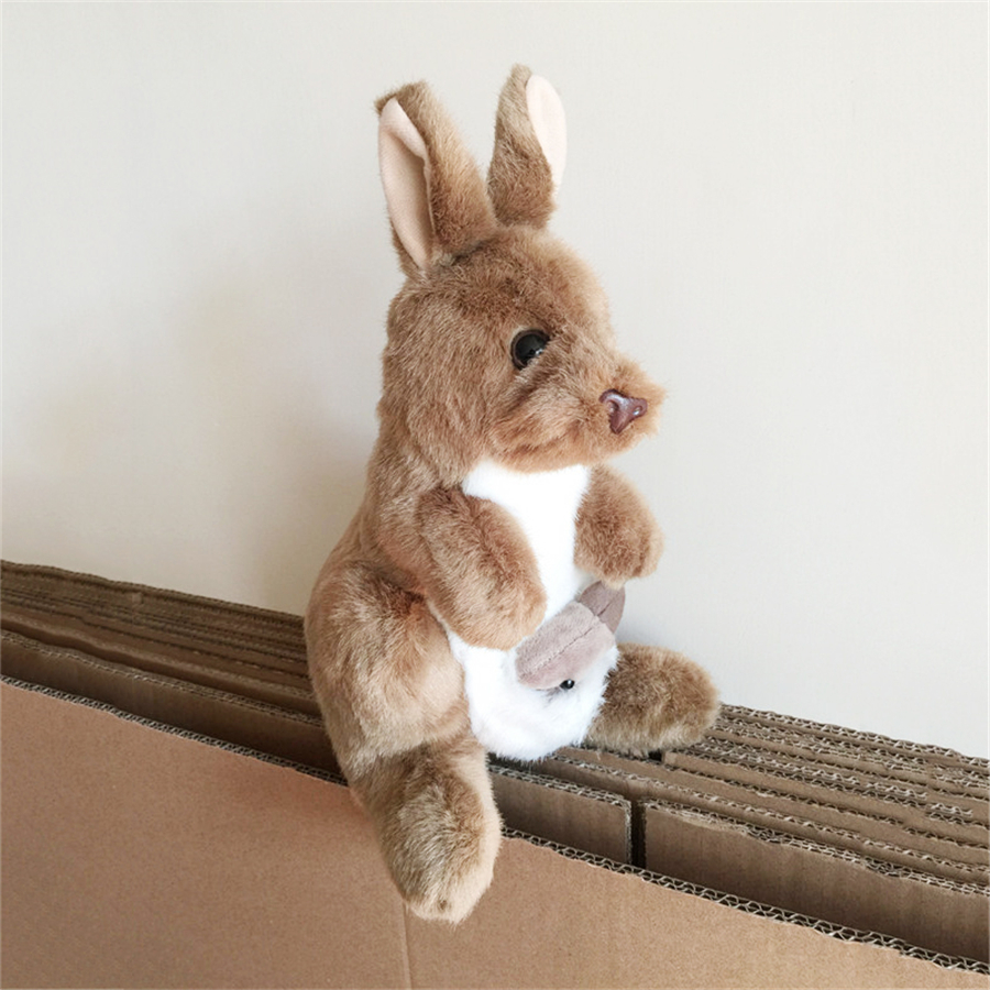 Soft Toy Rabbit Plush Stuffed Toys Funny Animals Fluffy Bunny Valentine Day  Gifts Mini Plush Baby Toys Cotton Model 703345 In Stuffed U0026 Plush Animals  From ...