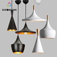Modern Attractive Lamps Musical Instrument 1 Set 3 Pieces Pendant Lights Restaurant Hanging Pendant Light For Dinning Room