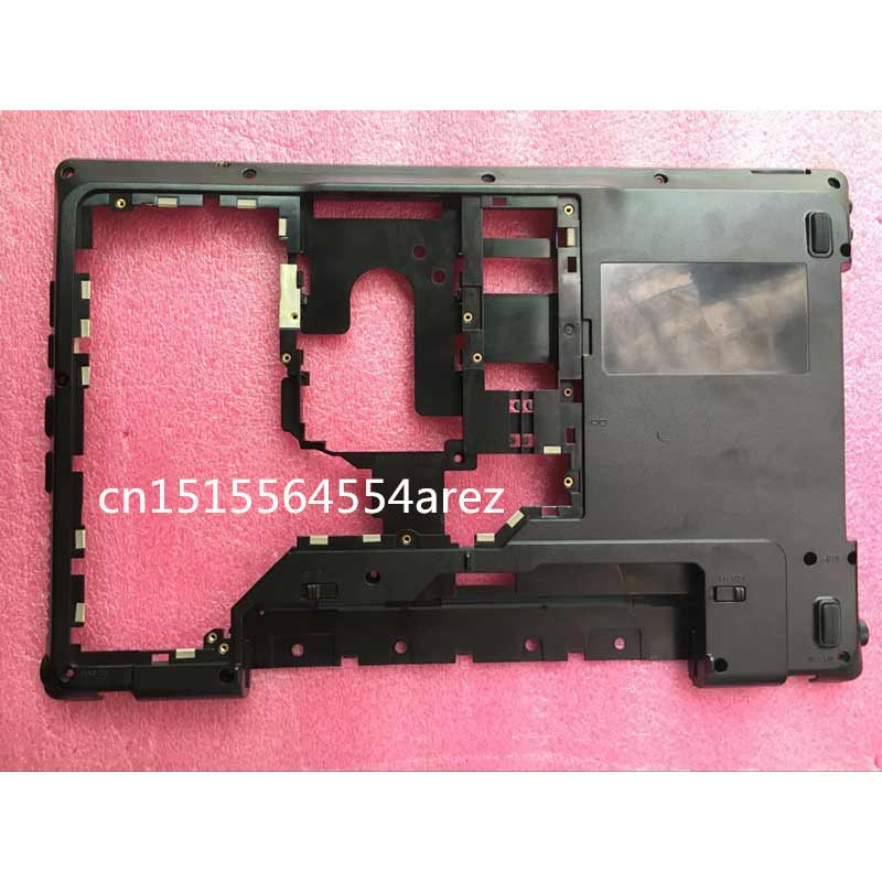 New Original laptop <font><b>Lenovo</b></font> <font><b>G560</b></font> G565 Base Cover/Bottom cover with HDMI/without HDMI 31042406 image
