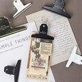 4 farbe Vintage Einfache Metall Papier Dokument Binder Clips Entenschnabel Clip Lange Schwanz Clip Schule Büro Lernen Liefert Schreibwaren