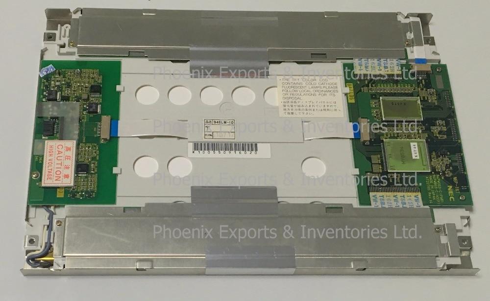 NL6448AC30 10 9 4 640 480 LCD DISPLAY PANEL NL6448AC30 10 1208