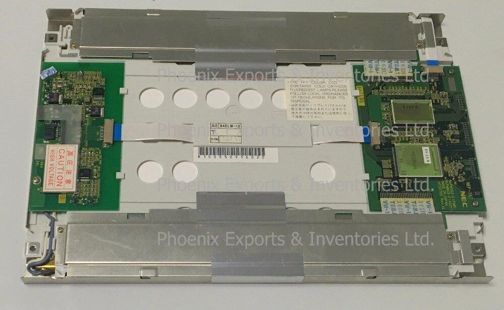 "NL6448AC30 10 9.4 ""640*480 LCD 表示パネル NL6448AC30 10 1208  グループ上の 電子部品 & 用品 からの LCDモジュール の中 1"