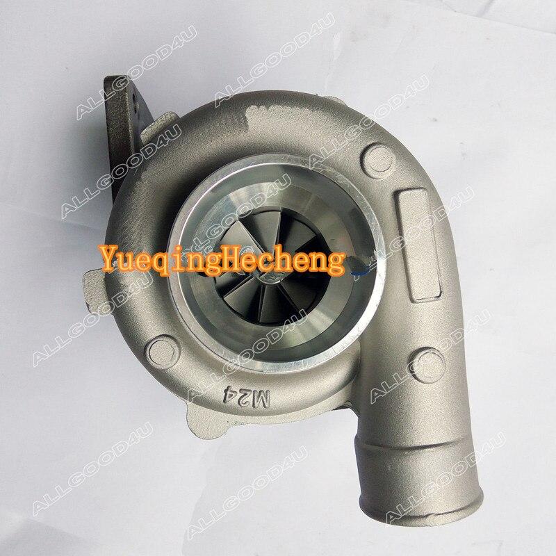 New Turbo Turbocharger 6137-82-8200 465044-5261 For Komatsu S6D105 Engine Free ShippingNew Turbo Turbocharger 6137-82-8200 465044-5261 For Komatsu S6D105 Engine Free Shipping