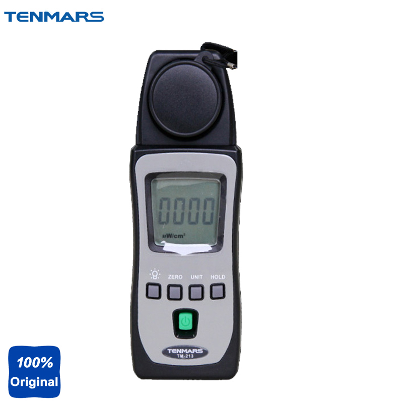 цены на TM-213 Pocket Size UVAB Light Meter is Ideal For Measuring Mercury, Xenon, Metal Halide or Fluorescent Lamps в интернет-магазинах