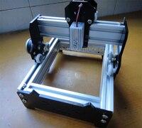 Free Shipping 300 MW Mini DIY Laser Engraving Machine Desktop DIY Laser Engraver Engraving Machine CNC