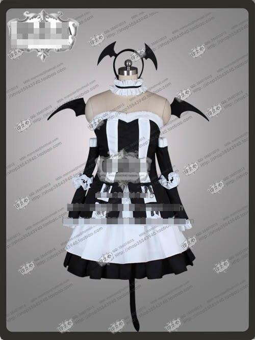 Smith Livraison Gratuite Cosplay Uniformes Dimension Costume W Elizabeth RWncwqSSEp