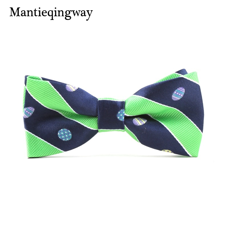 882745ee9406 Товар Mantieqingway Cartoon Bow Tie For Baby Boys Skinny Bowtie ...