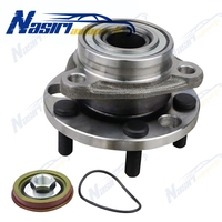 Front Wheel Hub Bearing Assembly Right or Left for Buick Skyhawk Somerset Cadillac Cimarron Chevy Cavalier Corsica Olds Firenza Wheel Hubs & Bearings    -