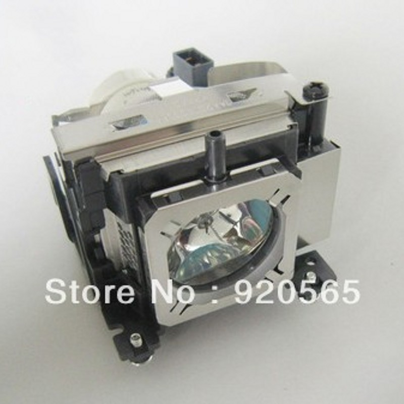 Free Shipping High quality Replacement Projector Lamp With Housing POA-LMP142/610-349-7518 for PLC-XD2200 PLC-XD2600 Projector free shipping high quality 2015 mini disc flower sinamay fascinator with feather for race