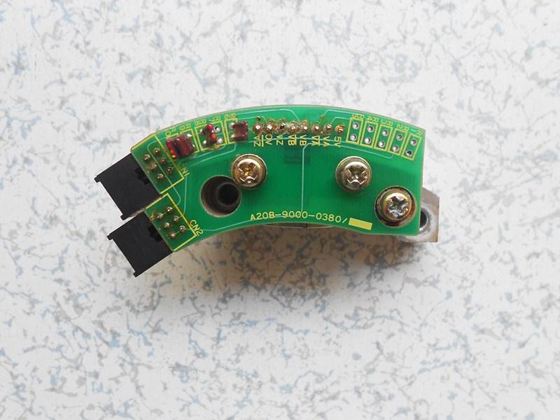 Fanuc Sensor spindle pulse encoder CNC A20B-9000-0380Fanuc Sensor spindle pulse encoder CNC A20B-9000-0380