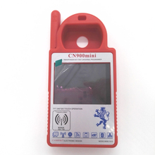 Najnowszy V1.23 Inteligentne Mini Transponder Key Kopiowanie CN900 dla 4C Chips 4D 46 48G Wsparcie Toyota Karty Inteligentnej Aktualizacji On-Line